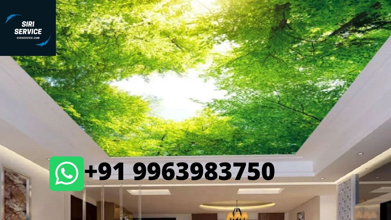 House And Residential False Ceiling Contractors In tolichowki