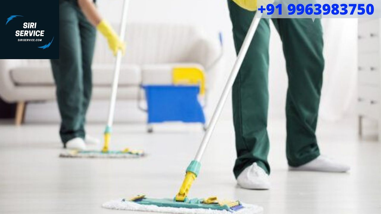 House deep cleaning services with best price in Kukatpally